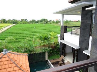 Kubu Manggala Villas View