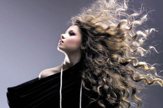 Los aceites más útiles para las puntas de los cabello