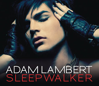 Adam Lambert - Sleepwalker Lyrics
