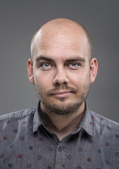 Erkka Mykkänen