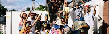 carnaval da alegriA