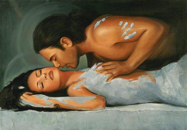 Секс в Древнем Риме  Блогер prodeus на сайте SPLETNIKRU
