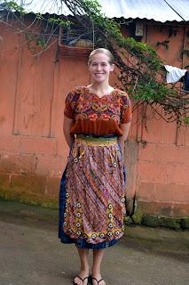 guatemala females