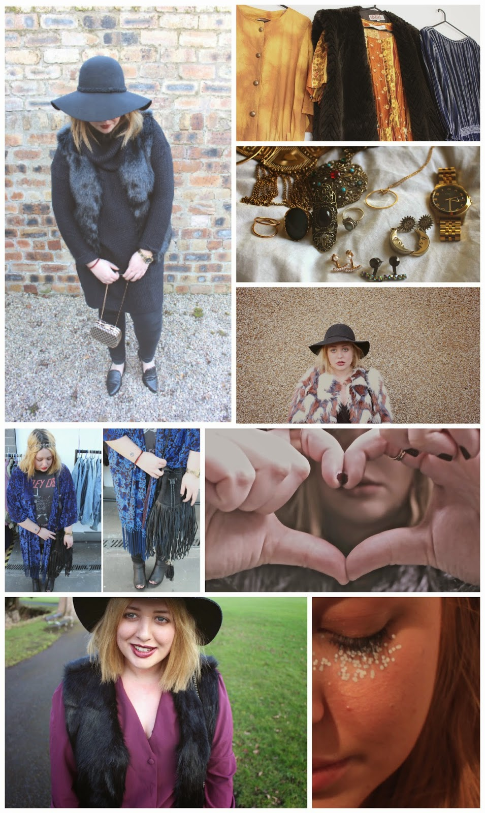 blog crush, favourite blogger, Scottish Blogger, vintage style, vintage blogger