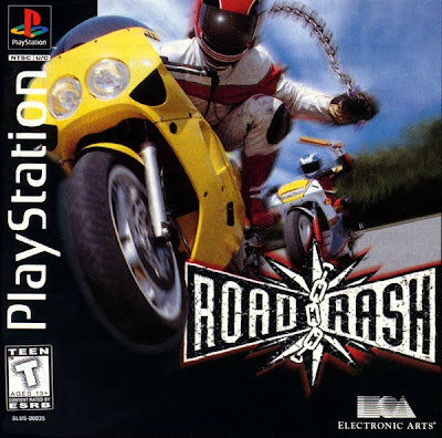 Download Roadrash 2013 Full - Game đua xe moto trên PC