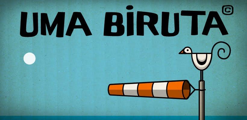 UMA BIRUTA