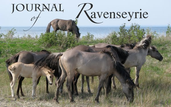 Journal of Ravenseyrie