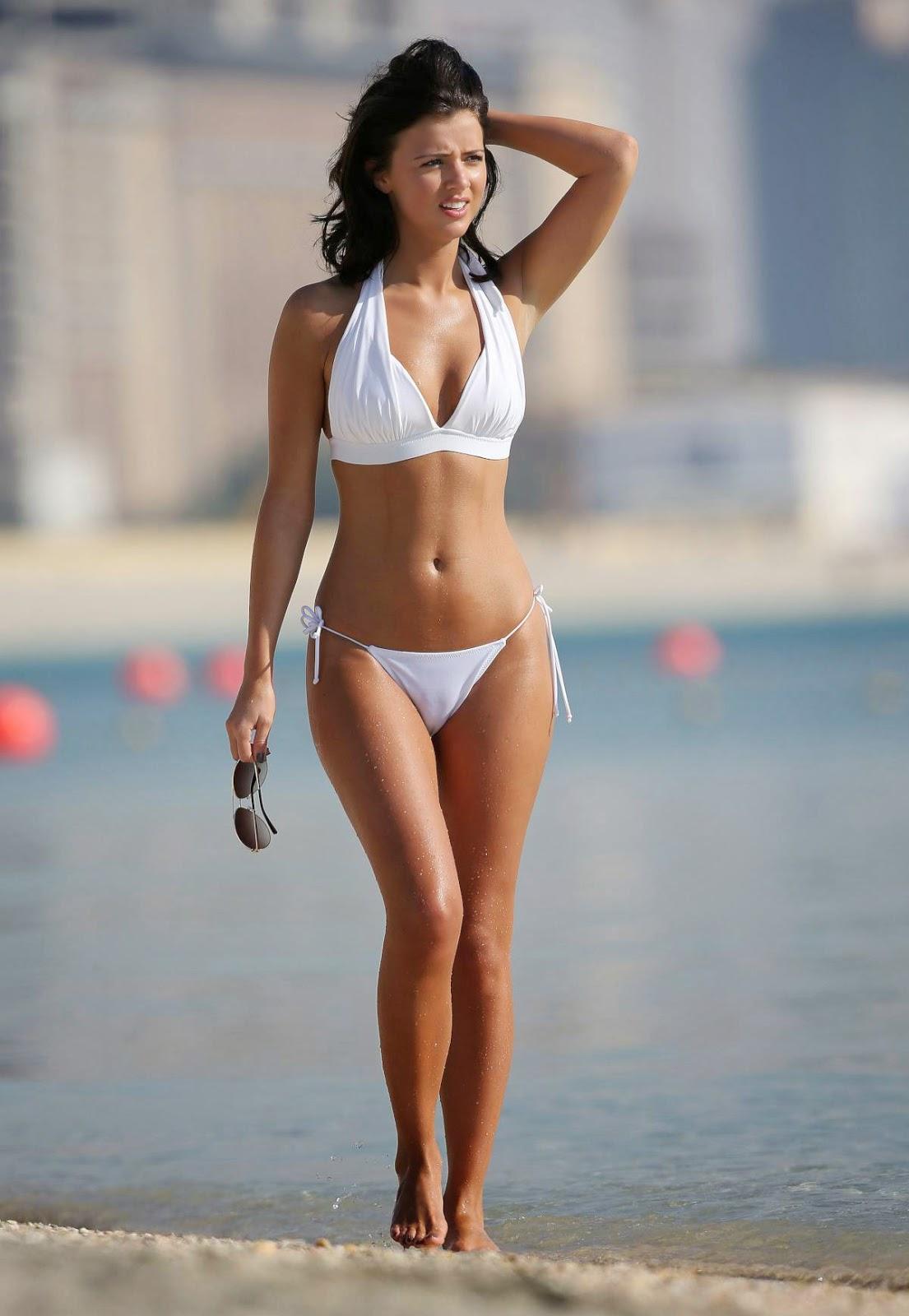 Lucy Mecklenburgh White Bikini Cameltoe Candid Photos In  : LucyMecklenburghWhiteBikiniCameltoeCandidPhotosInDubaiwwwGutterUncensoredcom001 from gutteruncensored.info size 1105 x 1600 jpeg 150kB