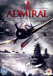 Almirante Yamamoto – DVDRIP LATINO