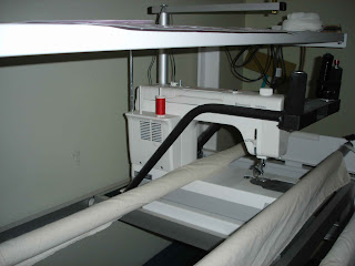 A Quilter S Oasis News Mega Quilter For Sale