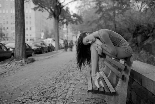 Claire - Central Park
