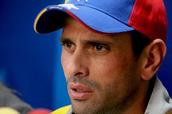 Capriles: El 100% de los enchufados comen tres veces al día