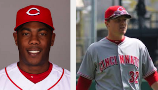Could Bruce And Chapman Fill Two Red Sox Needs?