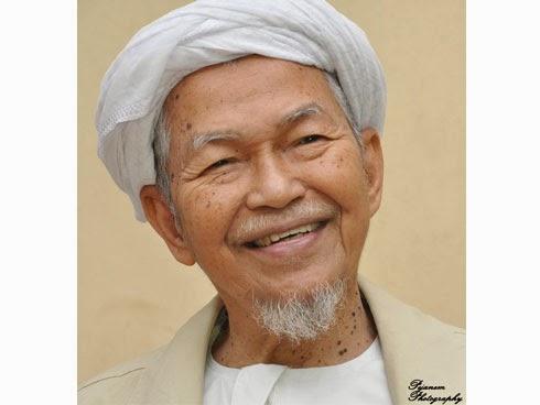 Tok Guru antara 50 tokoh Islam berpengaruh di dunia