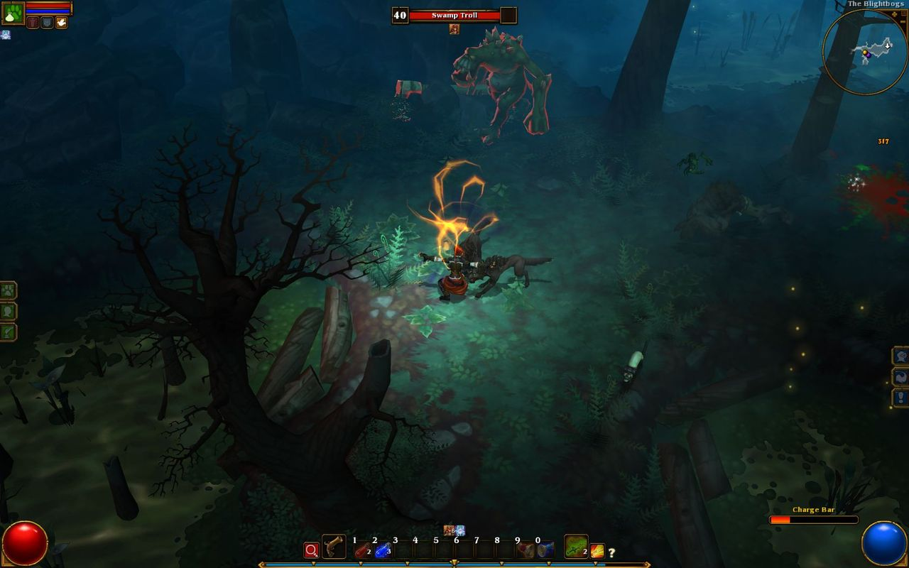Download Torchlight Free Full Version