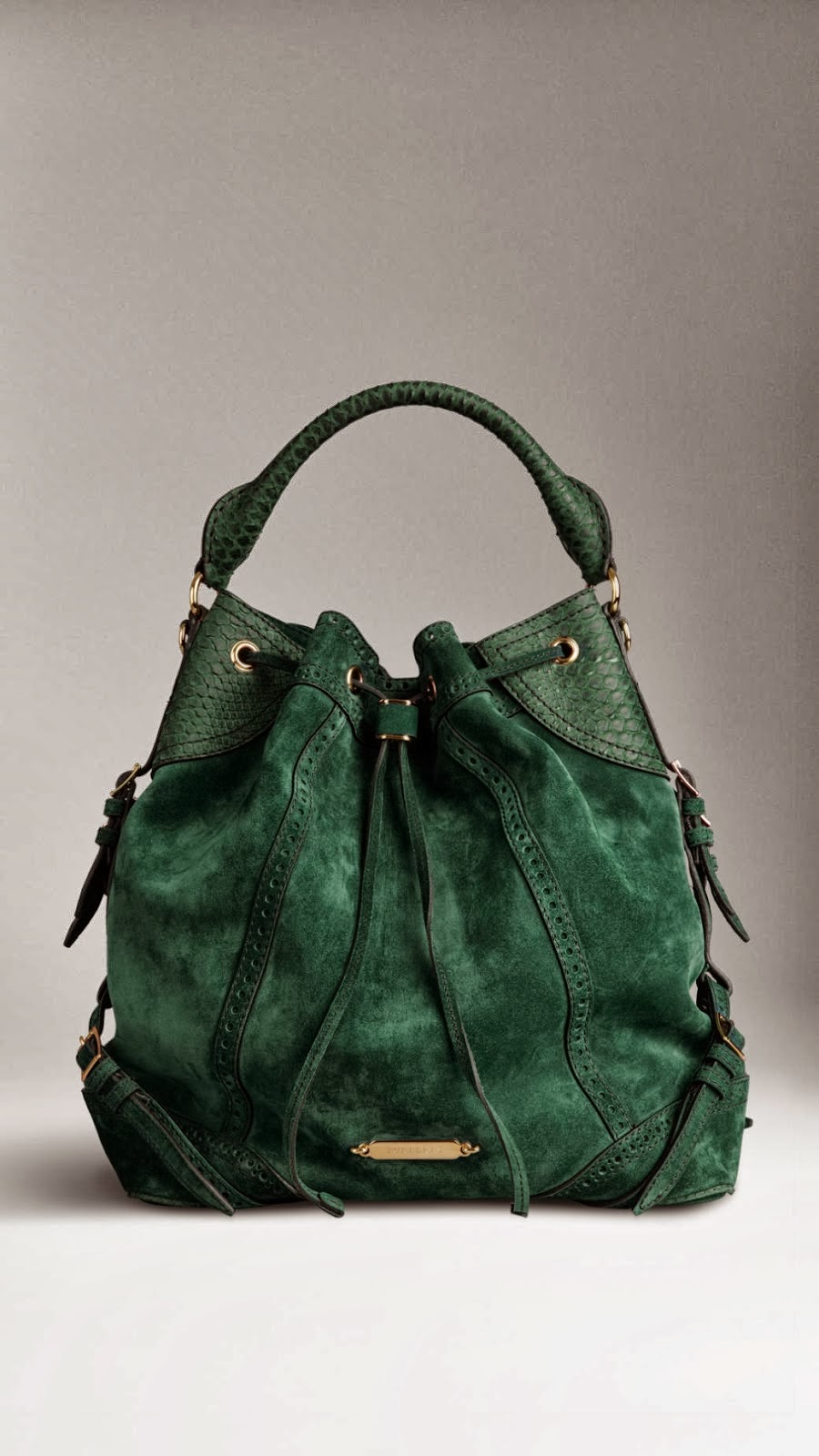 Sweet and Beautiful Green Handbag for Stylish Ladies for Street Style