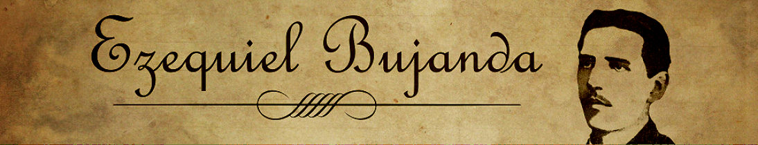 Blog de Ezequiel Bujanda