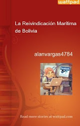 La Reivindicacin Martima de Bolivia