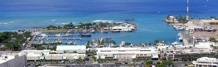 Scuba diving Honolulu, Hawaii