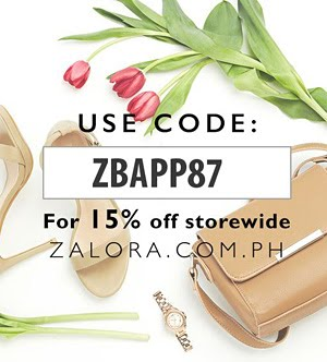 Shop at Zalora PH