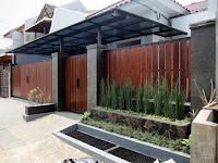 Desain-Gambar-Tamam Pagar Rumah