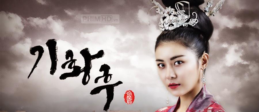 Hoàng Hậu Ki - Empress Ki - 2013
