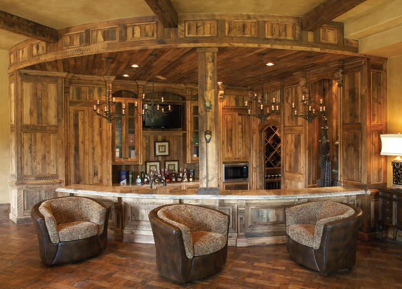 Amazing Rustic Home Bar Design Ideas 800 x 575 · 84 kB · jpeg