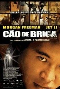 Baixar Filme Cão de Briga DVDRip AVI Dublado