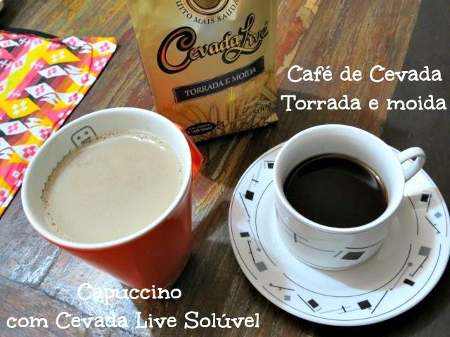 Café de cevada