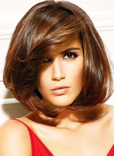 Model Rambut Wanita Sesuai Zodiak - Info Remaja Terbaru