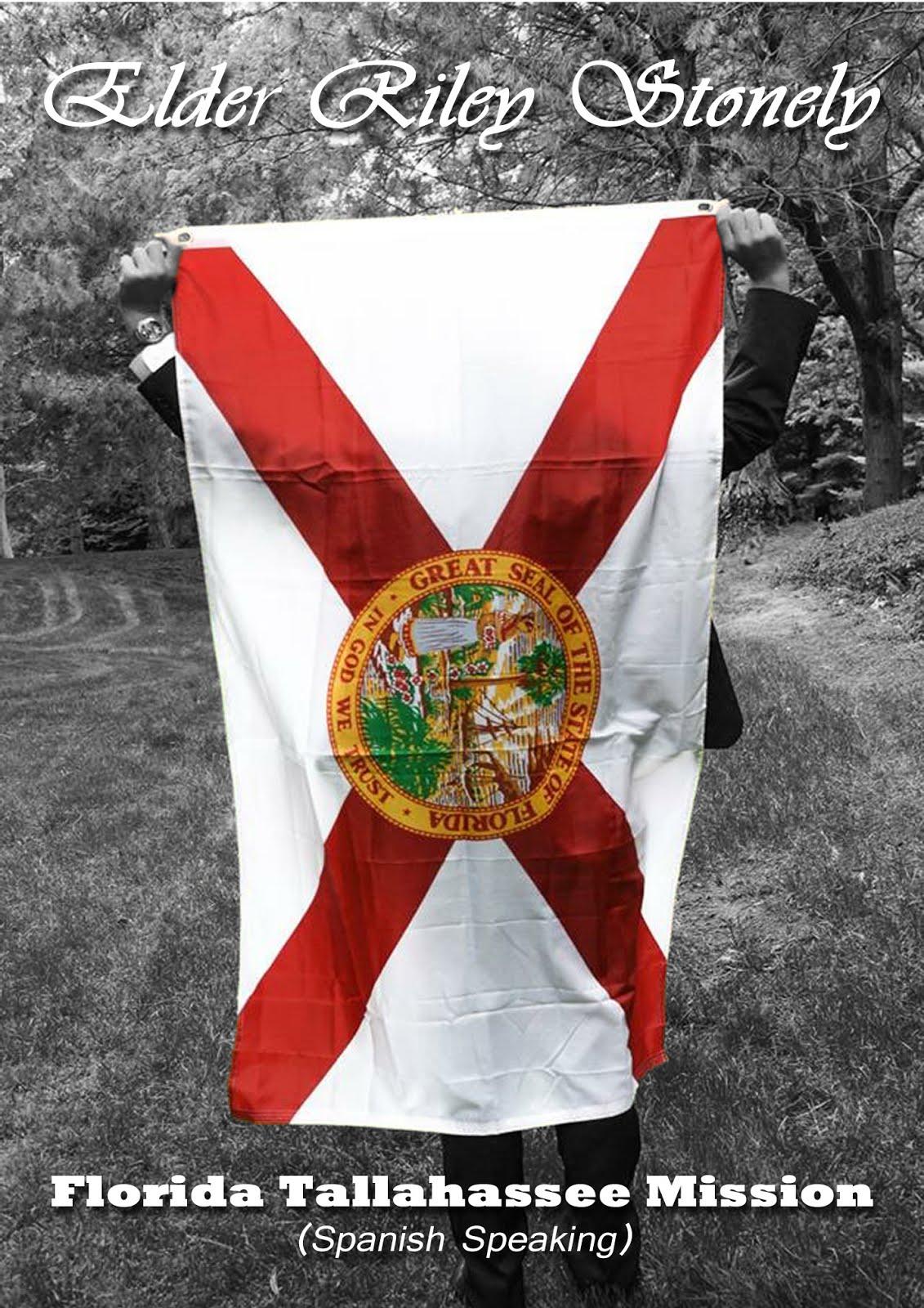 Florida Tallahassee Mission