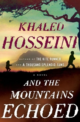 and the mountains echoed fall reading list 2014 http://www.footnotesandfinds.com
