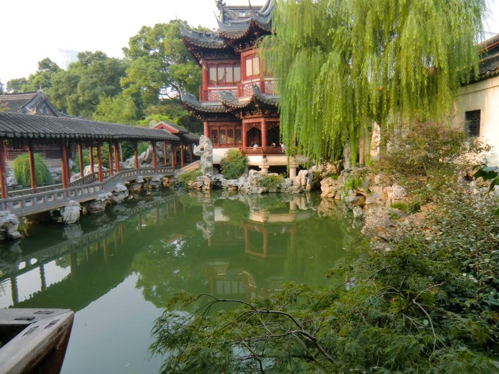 Shanghai Restaurants, Shanghaier Küche, Essen in Shanghai ...
