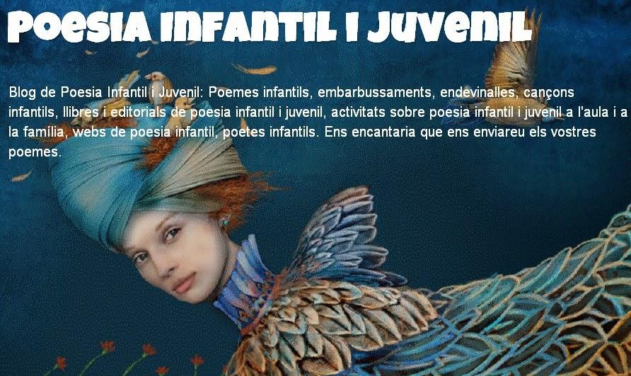 POESÍA INFANTIL I JUVENIL