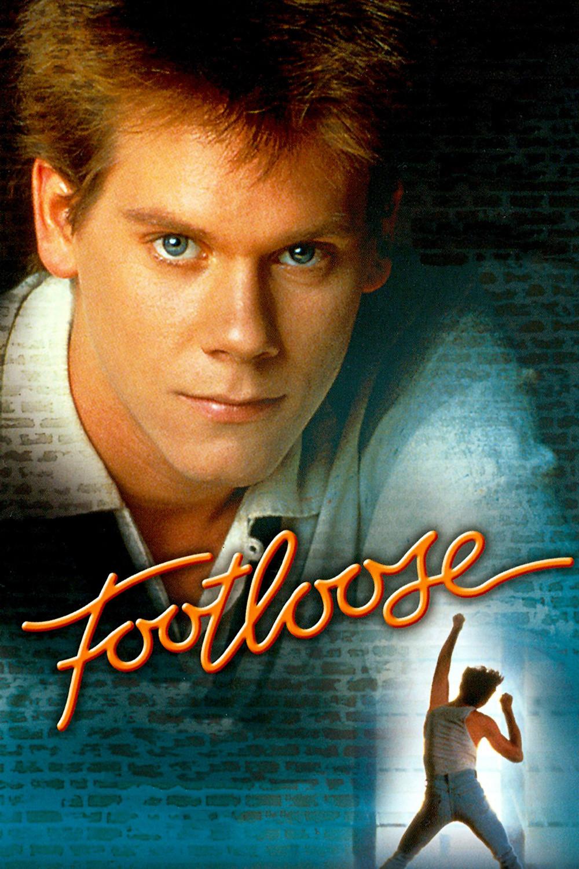 Everybody Cut Footloose Footloose Movie Poster 1984