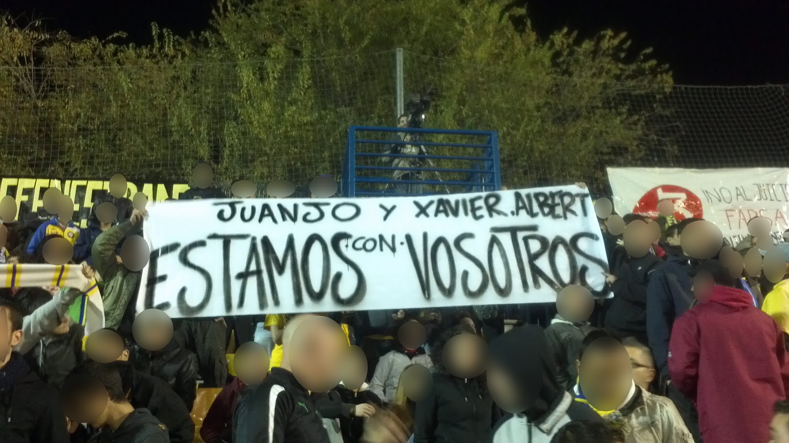 Acciones y convocatorias por los 3 comunistas catalanes Adalcorcon2