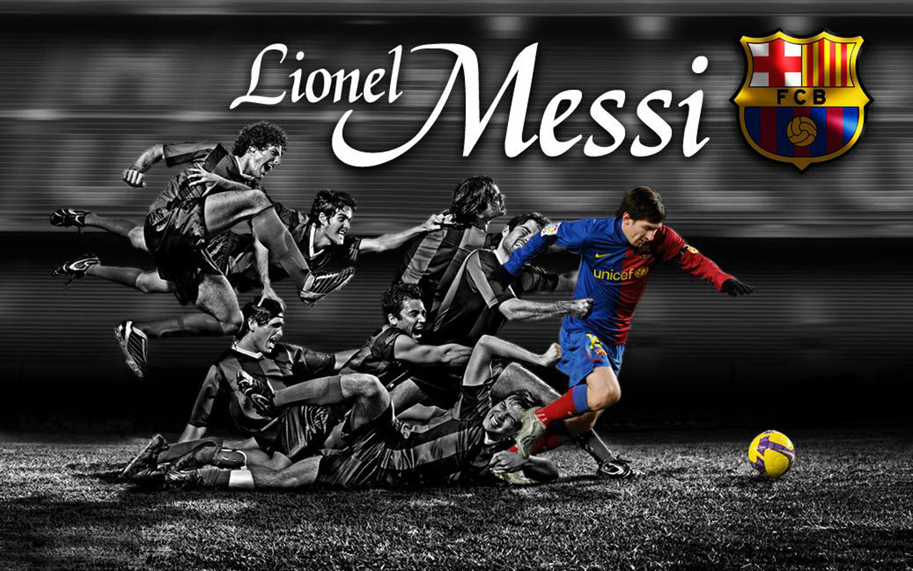 Ronaldinho Soccer Quotes Sportsgallery-24: Mess...