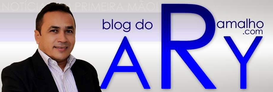 Blog do Ary Ramalho