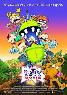 Rugrats – Os Anjinhos: O Filme – Dublado