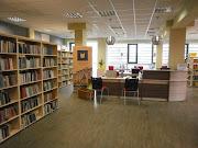 Zdjęcie biblioteki