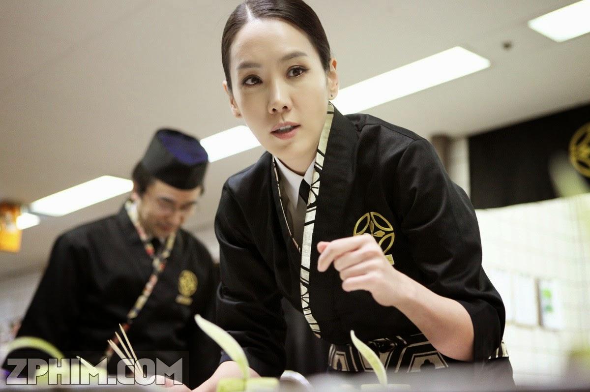 Ảnh trong phim Cuộc Chiến Kim Chi 2 - Le Grand Chef 2 4