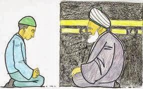 Kisah Tentang Doa Orang Yang Ditimpa Musibah