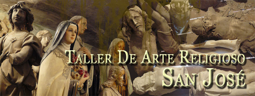 Taller de Arte Religioso San Jose