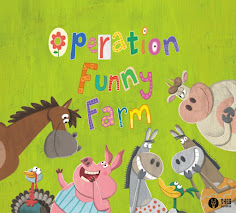 Operation Funny Farm