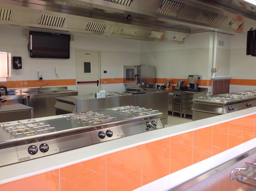 scuola di cucina a roma in zona corso francia via flaminia 575