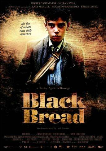 Black Bread (2010) ταινιες online seires xrysoi greek subs