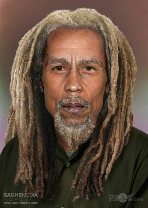 What if Bob Marley lived?