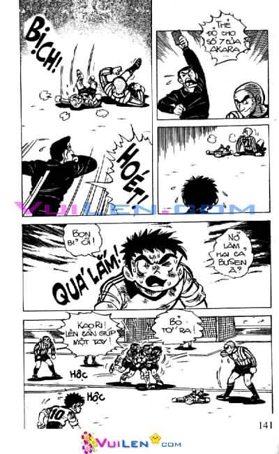 Jindodinho - Đường Dẫn Đến Khung Thành III  Tập 9 page 141 Congtruyen24h