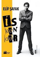 İSKENDER, Elif Şafak