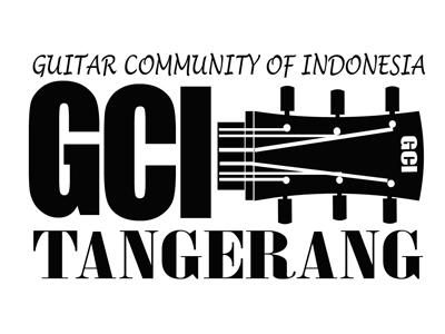 Guitar GCI Tangerang